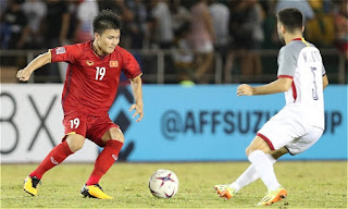 AFF Suzuki Cup : Vietnam vs Philippines live Stream Thursday 06/12/2018 video online Today