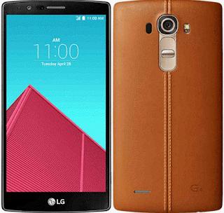 hp android kamera terbaik terbaru LG G4