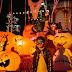 Halloween festival in Vietnam