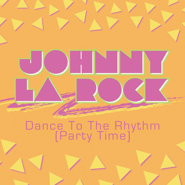Johnny La Rock is new eurodance artist from US!