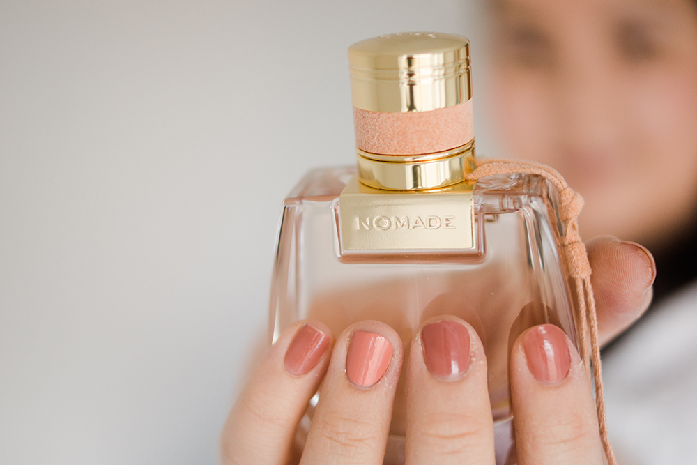 FINDING YOUR PERFECT SCENT  BR  + MY THOUGHTS ON CHLOE NOMADE ... 5f021b37f201