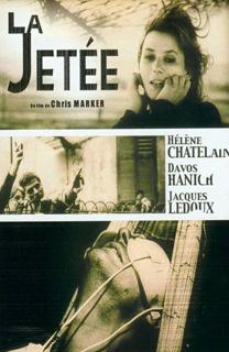 Película El muelle. La jetée, de Chris Marker - Cine de Escritor