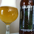 Anchorage Brewing Company - Galaxy White IPA