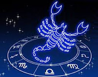signo zodiacal de Escorpión