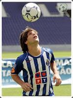 Diego Ribas Porto