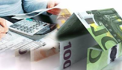 Πλήρης απαλλαγή από ΕΝΦΙΑ για 1,2 εκατ. ιδιοκτήτες με χαμηλά εισοδήματα