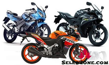 List Pasaran Harga Motor Honda CBR 150 Bekas Terbaru