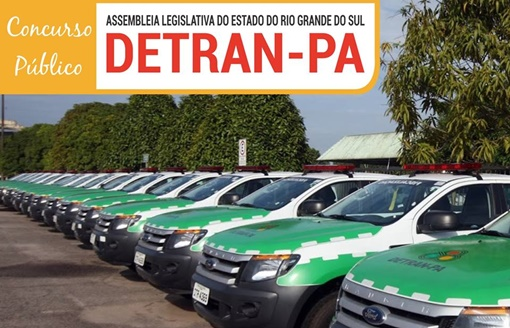 APOSTILAS do DETRAN-PA 2018