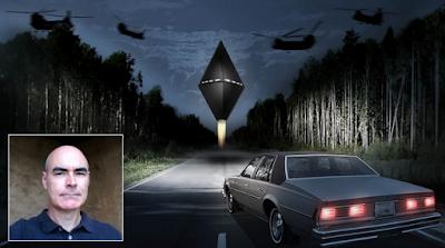 El aterrador encuentro OVNI que llevó a una demanda de u$s 20 millones sigue siendo un misterio casi 40 años después