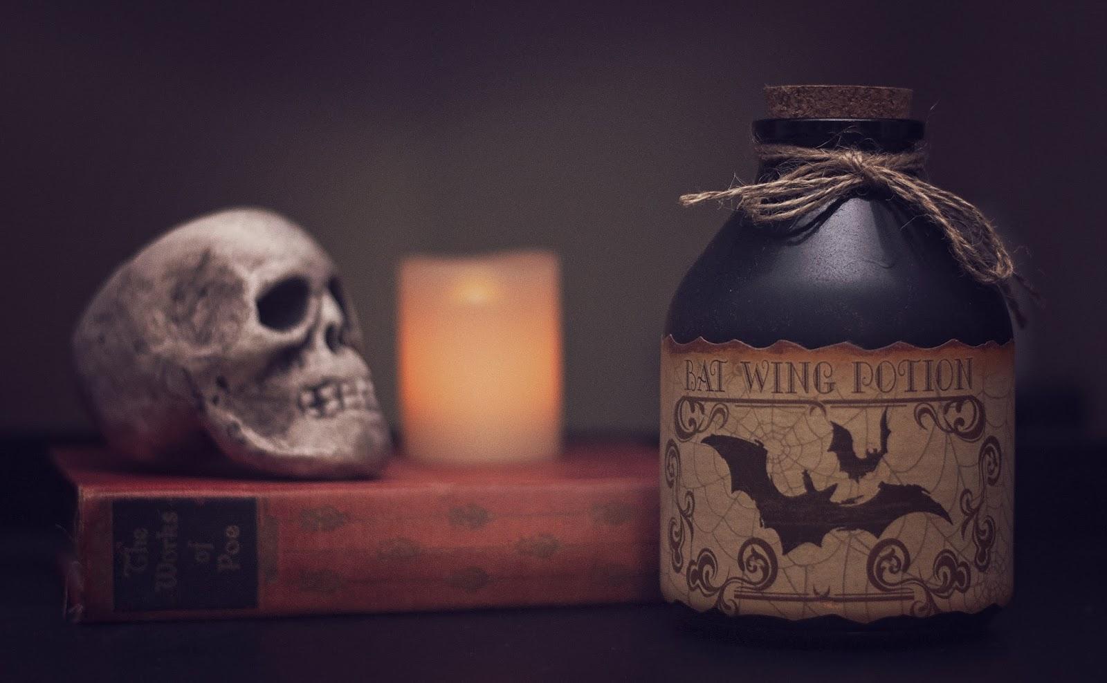 Dr. Xmas: Top 10 Halloween movies!