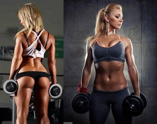 Rutina de ejercicios para mujeres de todas las edades