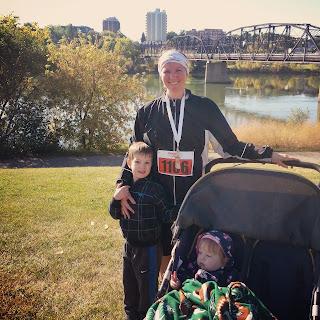 mogathon 2013: running a road to better health