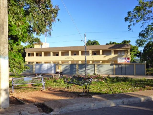 Estudiantes del Liceo de La Guázara  se quejan por reglas drásticas y maltratos verbales  por parte de dirección de ese centro educativo.