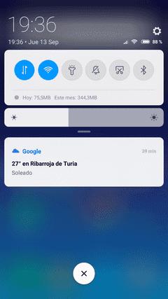 Cara Pasang ROM MIUI 10 Di Xiaomi Mi A1 Terbaru