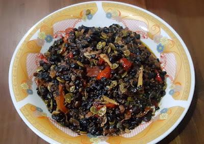 Tumis Tauco, Kuliner bagi Penderita Kencing Manis dari Indramayu