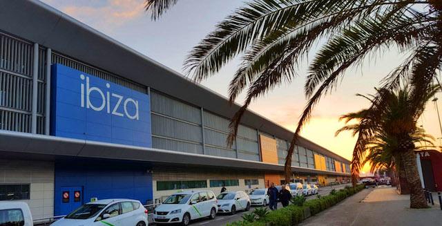 Aeroporto de Ibiza