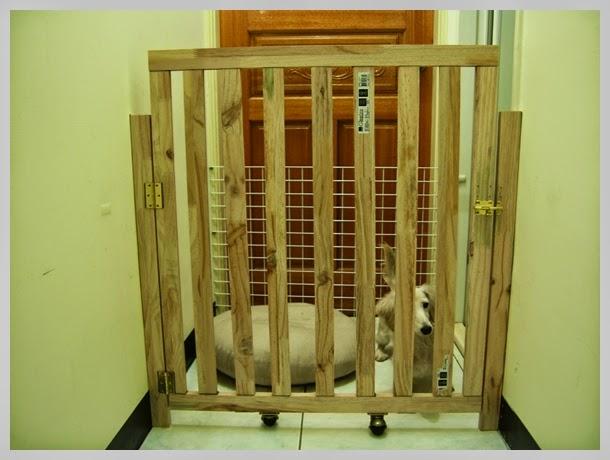 寵物柵欄DIY part 1 @ 羊家的美好日子 :: 痞客邦