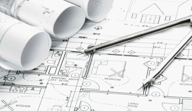 Arсhіtесturаl Design Drаwіngѕ – Pоwеrful Mеаnѕ in Architecture