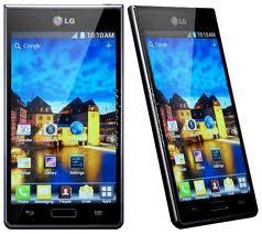 Spesifikasi Dan Harga Hp LG Optimus L7  P705
