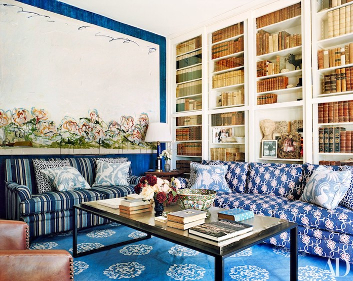 A Drool-worthy Tuscan Home-designaddictmom