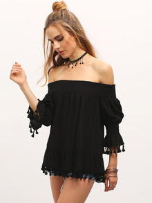 off the shoulder tops under $20