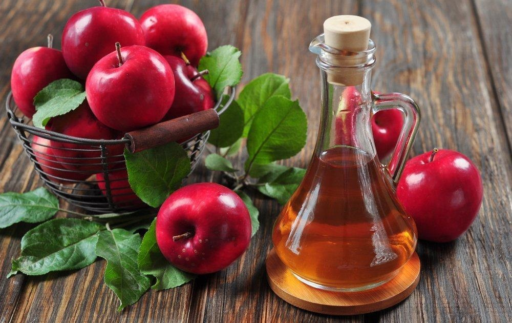 Cara Menghilangkan Bruntusan Di Wajah Dengan Cepat Menggunakan Cuka Apel