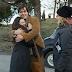 Episodio 4x07 de Outlander - Por la madriguera del conejo. Tras las cámaras