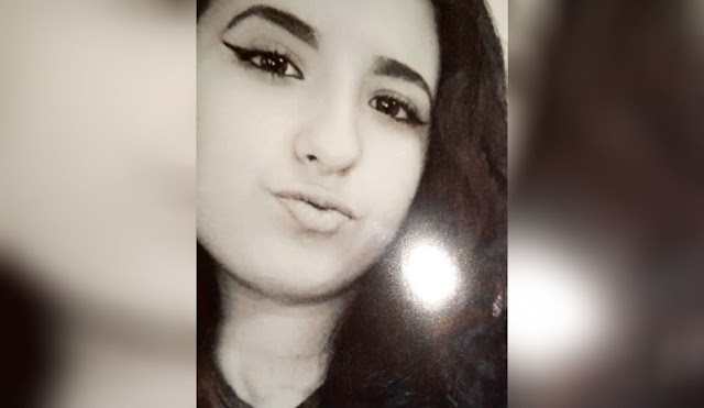 Missing teen alert: Kayla Renee Callahan vanished from family residence
