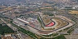 MotoGp Spanyol - Catalunya Sirkuit: Circuit de Catalunya