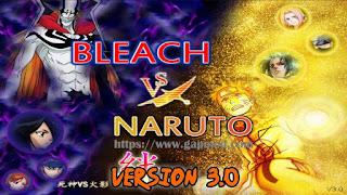 Bleach vs Naruto v3.0 Apk