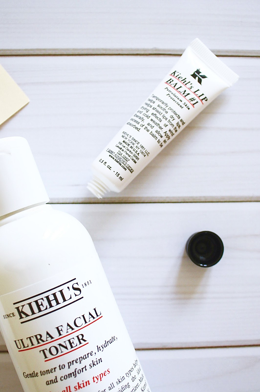 Kiehls Skincare Routine Review