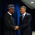 President Buhari in bilateral meeting with US President Barack Obama (Photos)