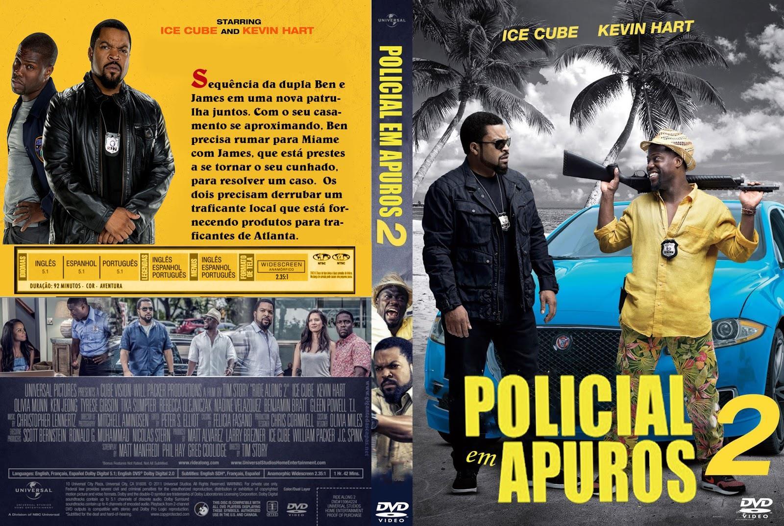 Download Policial Em Apuros 2 DVD-R Policial 2Bem 2BApuros 2B2