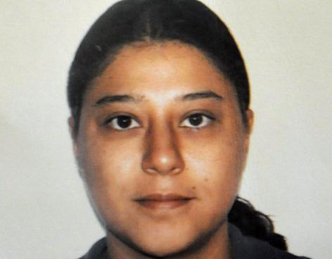 Susana Chavez niunamenos
