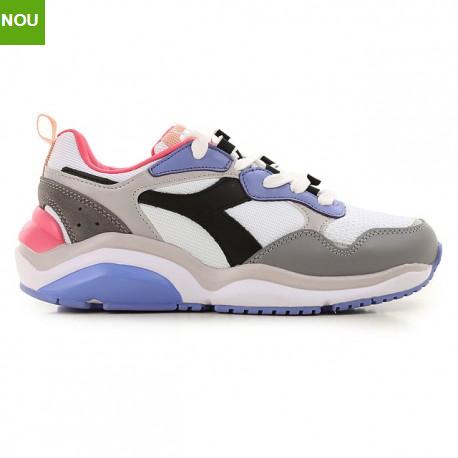 Pantofi sport Diadora WHIZZ RUN WN de femei multicolori