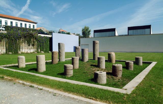 Museu D. Diogo de Sousa em Braga