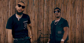 Video Rayvanny Ft Phyno – Slow Mp4 Download