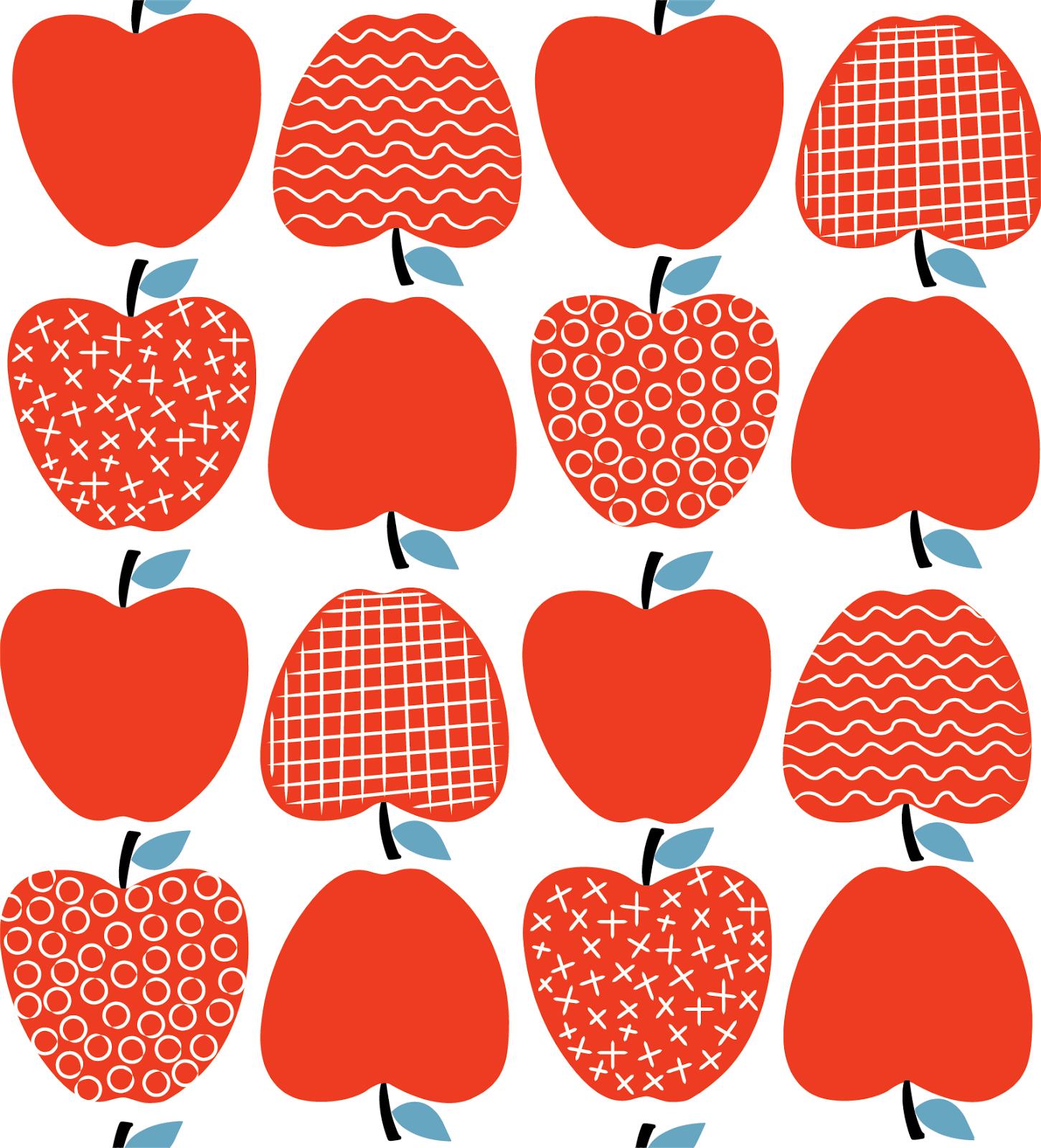 Blanketstitch New Patterns