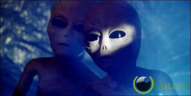 Penculikan Besar-besaran oleh Alien di Wales