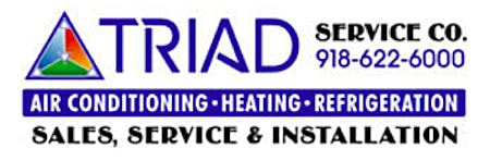Green Country's Heat & Air Experts