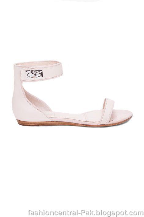 Fashioncentral Pak Female Flat Sandals 35 Models For