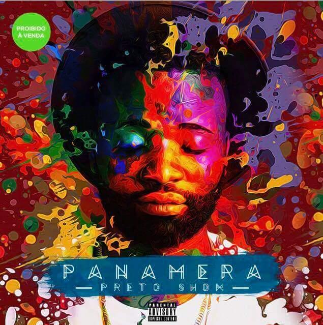 Preto Show Ft. Gaia Beat - Ta Lá Da (Afro House)[Download]