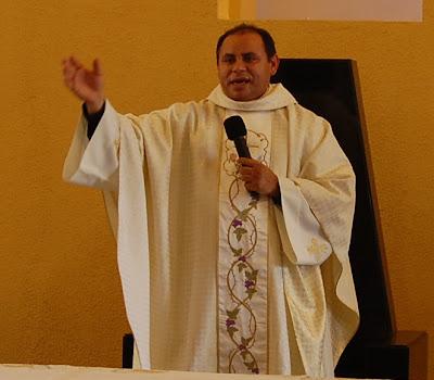 Resultado de imagem para padre vicente fernandes em santa cruz