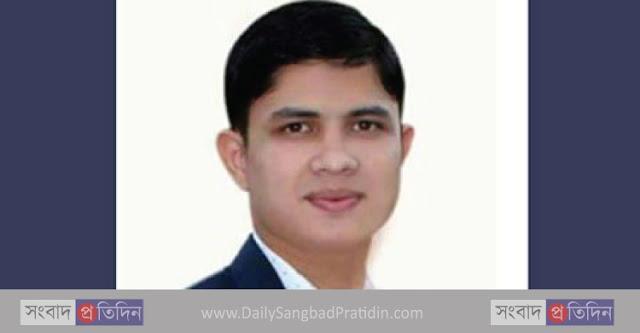 Daily-sangbad-pratidin-feni-news