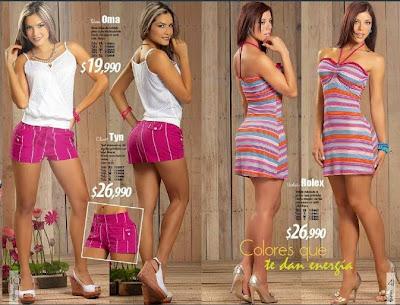 ropa casual de verano napoli C-2-3-2015