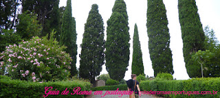 pagina pontos turisticos APPIA ANTIGA - Pontos turísticos de Roma