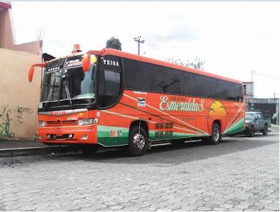 Cooperativa de Transporte Trans Esmeraldas