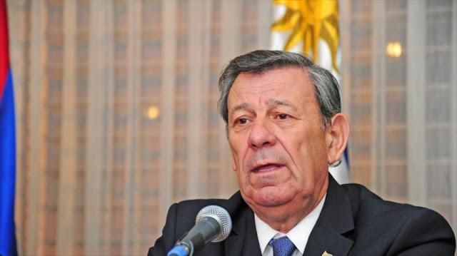 Uruguay descarta una conducción colegiada del Mercosur y dice que hay vacío legal al respecto