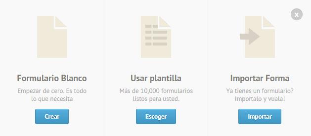 jotform login created form