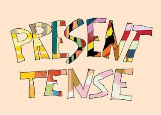 contoh kalimat simple present tense beserta artinya